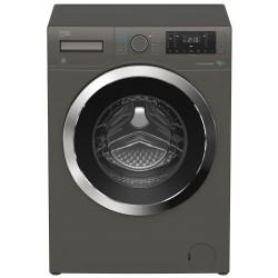 Machine à laver BEKO Lavante Séchante 8 Kg / Silver