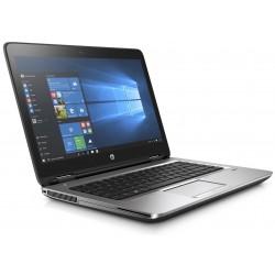 Pc Portable HP ProBook 640 G3 / i5 7è Gén / 4 Go + SIM Orange Offerte 30 Go + Internet Security Bitdefender