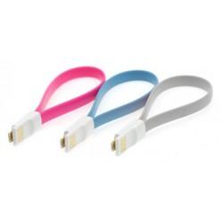 Câble USB magnétique...