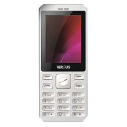 Téléphone Portable Versus F240 / Double SIM / Blanc