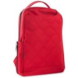 """Sac à Dos Addison Pour PC Portable 13.3""""-14"""" / Rouge"""