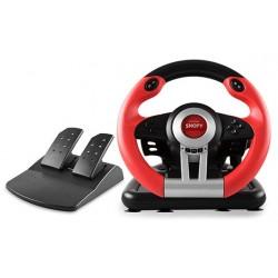 Volant pour Jeux USB Snopy V3 Avec Boite Vitesse