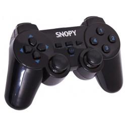 Manette de Jeux USB avec Analogue Snopy SG-505 / DualShock