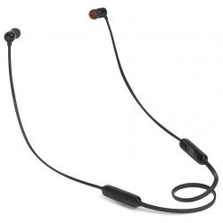 Écouteurs intra-auriculaires sans fil JBL T110BT / Noir