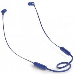 Écouteurs intra-auriculaires sans fil JBL T110BT / Bleu