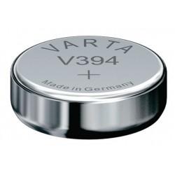 Pile bouton pour montre Varta V394