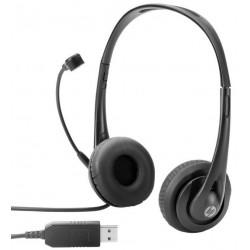 Casque Micro USB HP T1A67AA