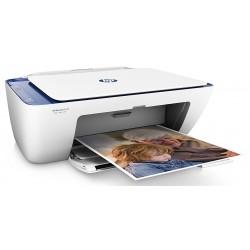 Imprimante Multifonction 3en1 Jet d'encre couleur HP DeskJet 2630 / Wifi