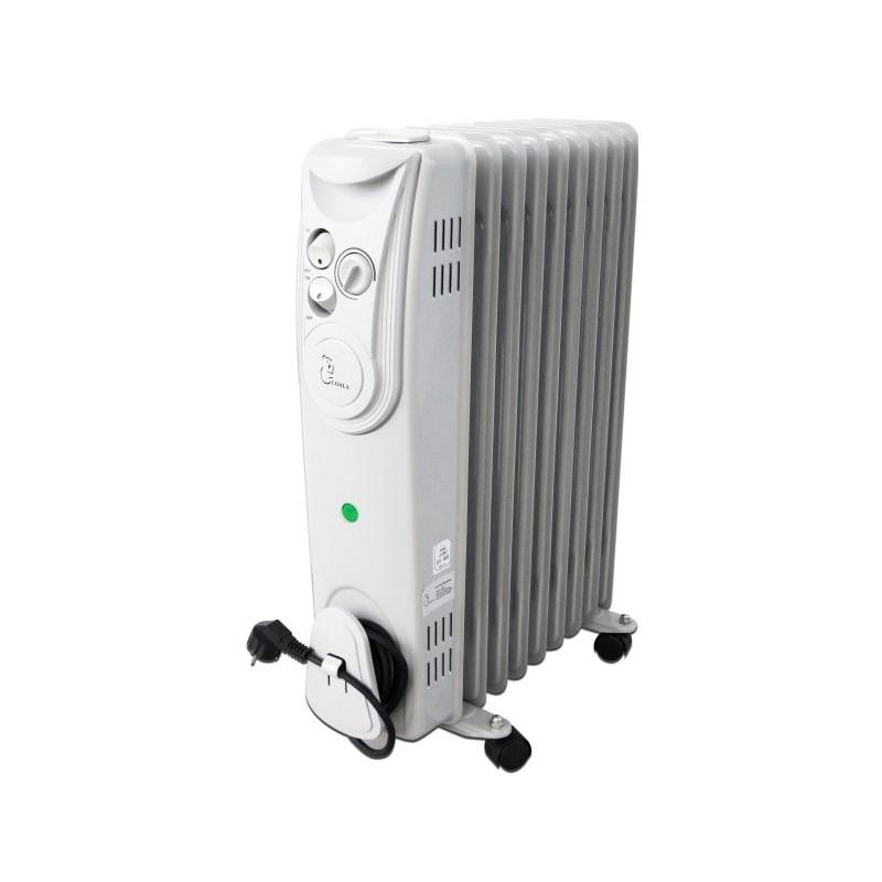radiateur bain d'huile Coala 1500W