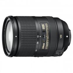 Objectif Pour Appareils Photos Nikon Nikkor 18 - 300 mm