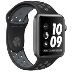 Montre Apple Nike + / Gris Sidéral
