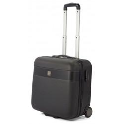 Valise de voyage à roulettes BENZI BZ 4647 / Noir