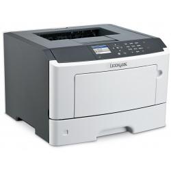 Imprimante Laser Monochrome Lexmark MS417dn / Réseau / Recto-Verso