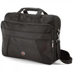 """Mallette pour Pc Portable 16"""" BENZI BZ-5086 / Noir"""