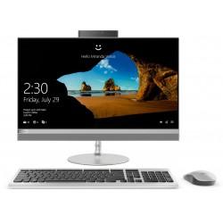 Pc de bureau Lenovo IdeaCentre AIO 520-22IKU Tactile / i3 / 4Go / Silver