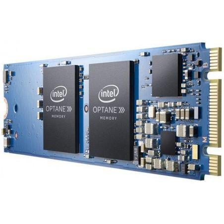 Mémoire cache système Intel Optane 16 Go M.2 NVMe