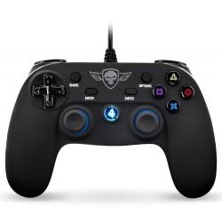 Manette filaire Spirit of Gamer pour PS4 et PS3