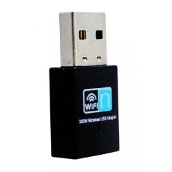 Clé Wifi USB Havit HV-WF32 / 300Mbps