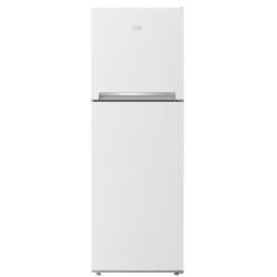 Réfrigérateur BEKO No Frost 410L / Blanc