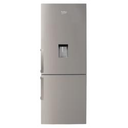 Réfrigérateur BEKO 365L avec Fontaine Inox