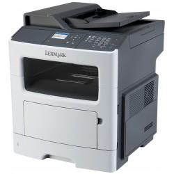 Imprimante Multifonction Laser Noir & Blanc Lexmark MX310dn / Réseau / Recto-Verso
