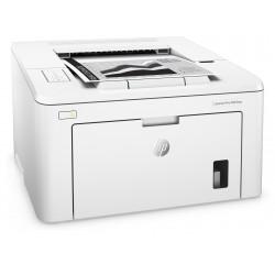 Imprimante Laser noir et blanc HP LaserJet Pro M203dw / Wifi