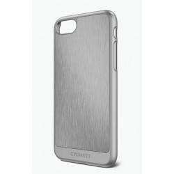 Etui de protection Cygnett UrbanShield pour iPhone 7 / Silver