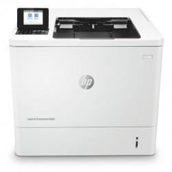 Imprimante Laser noir et blanc HP LaserJet M607n