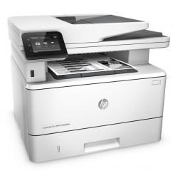 Imprimante multifonction 4 en 1 Laser noir et blanc  HP LaserJet Pro M426fdn