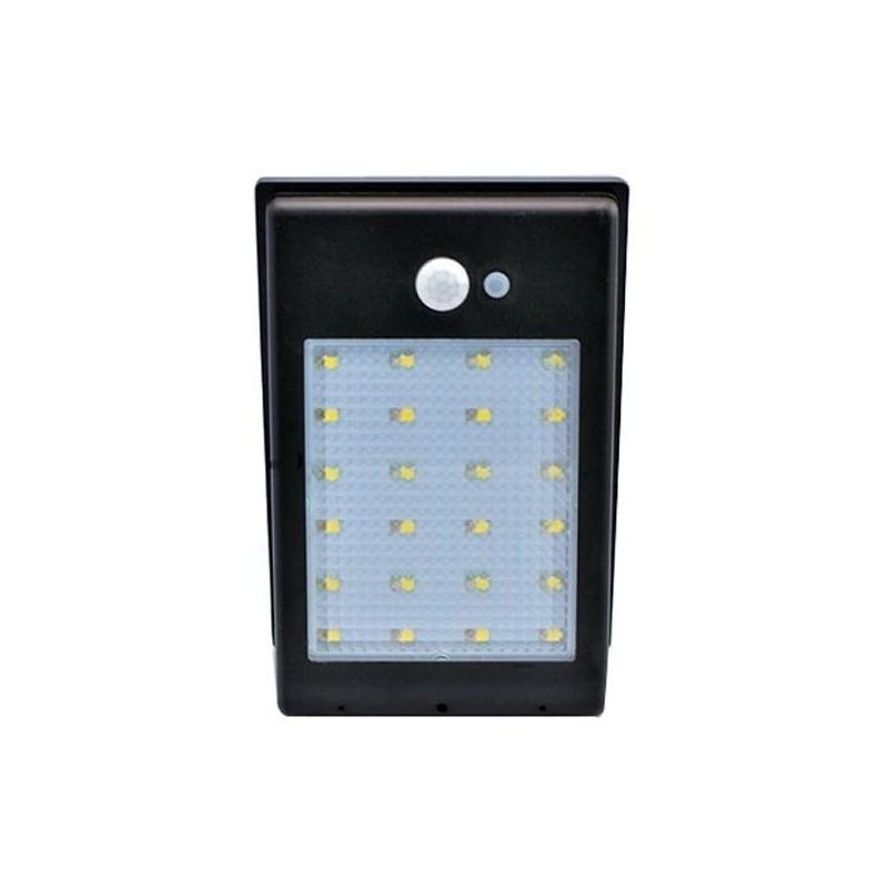 24 Led Lights Sol1705 Étanche Pure Lampe Solaire Pl fbvyYI76g