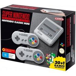 Mini Super Nintendo Classique