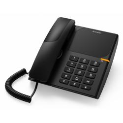 Téléphone Fixe Filaire Alcatel T28 / Noir