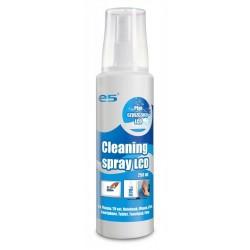 Spray de nettoyage LCD E5 RE00094 / 250ml