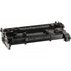 Toner Adaptable HP Laserjet 26A / Noir