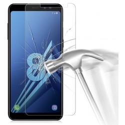 Protection Écran Verre Trempé KSix pour Samsung Galaxy A8 2018