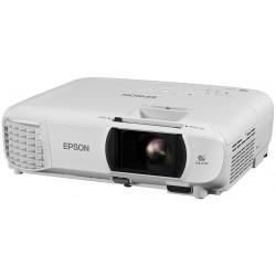 Vidéoprojecteur Full HD 1080p Epson EH-TW610 / Wifi