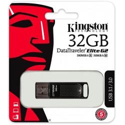 Clé USB Kingston Kingston DataTraveler Elite G2 / USB 3.1 / 32 Go