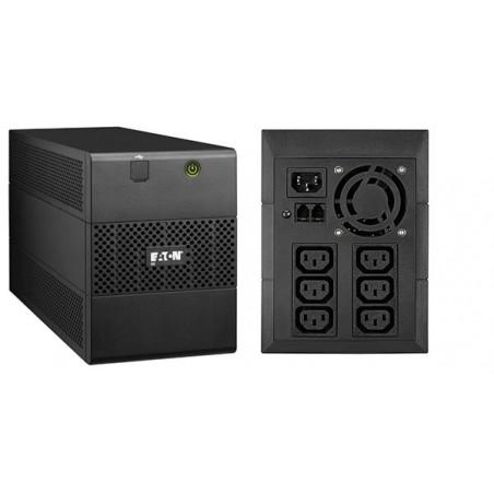 Onduleur Line Interactive avec régulateur de tension Eaton 5E 1500VA / USB