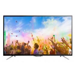 Téléviseur TELEFUNKEN E2000 49'' Full HD LED + Récepteur intégré + SIM Orange Offerte (60 Go)