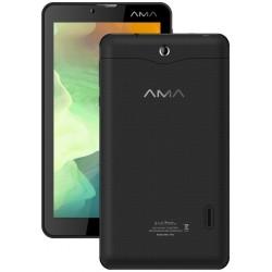 Tablette AMA A703 / 3G / Double SIM / Noir