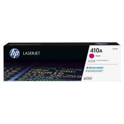 Toner Original HP Laser 410A / Magenta