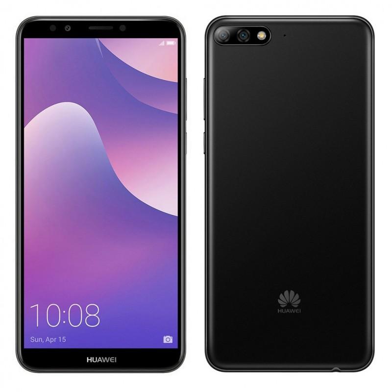 Huawei Y7 Prime 2018 En Tunisie Smartphone Y7 4g Prix Tunisianet