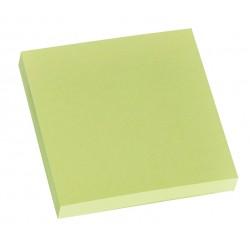 Stick Note 100 Feuilles 76 x 76 mm / Vert