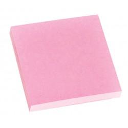 Stick Note 100 Feuilles 76 x 76 mm / Rose