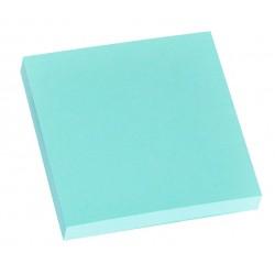 Stick Note 100 Feuilles 76 x 76 mm / Bleu