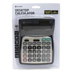 Calculatrice Platinet PMC326TE / 12 chiffres