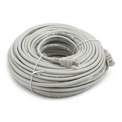 Câble Réseau Platinet Omega CAT5E UTP 30M / Gris