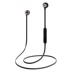 Écouteurs sans fil Ksix Go & Play Air / Noir