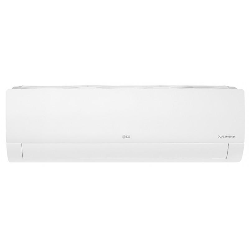 Climatiseur LG 18000 BTU Inverter DualCool E Look Chaud/Froid