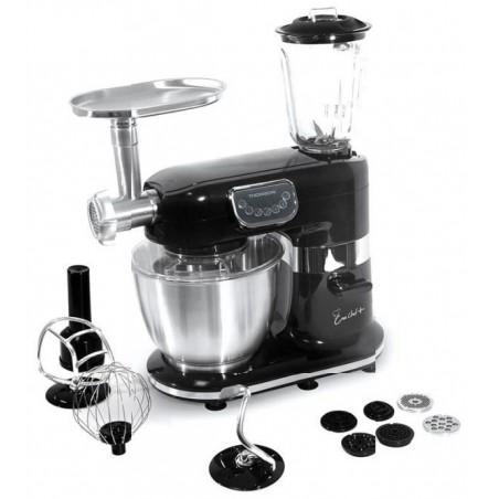 Robot pâtissier multifonction Thomson THFP06719B / 1000W
